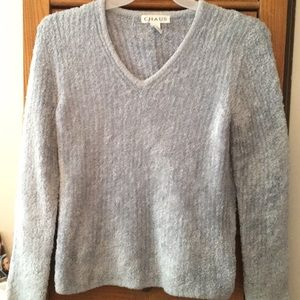WINTER'S COMING SALE! CHAUS Warm and Cozy Sweater